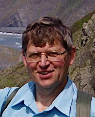 Stephen Barber, composer